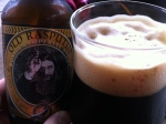 Old Rasputin Russina Imperial Stout by North Coast Brewing Company